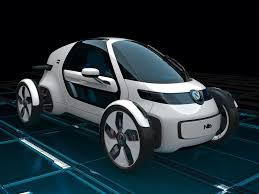 volkswagen electric concept concept car of the week volkswagen nils 2011 car design news