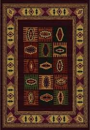 Lodge Style Area Rugs Cabin Style Rugs Northwood Moose Area Rug Cabin Style Lodge Style
