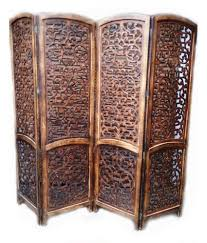 Partition Room Aarsun Woods Designer Folding Partition Room Divider Buy Aarsun