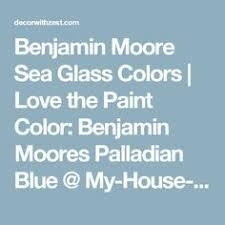 bm beach glass paint colors pinterest benjamin moore beach