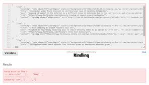 Php Resume Parser Array Merge Before Json Encode In Php Stack Overflow