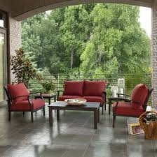 Patio Furniture Conversation Sets Clearance by Allen Roth Patio Furniture Roselawnlutheran