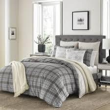 Houndstooth Comforter Size Queen Houndstooth Bedding U0026 Bath Store Shop The Best Deals