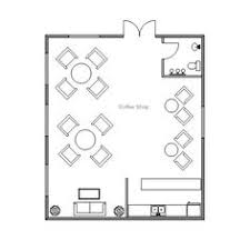 Coffee Shop Floor Plans Free Lovely Design Free Floor Plans For Small Businesses 13 Office 26