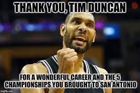 Tim Duncan Meme - 21 questions on tim duncan nba the sports quotient