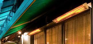 Heating Outdoor Spaces - alfresco heaters innovative outdoor heating solutions order online