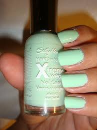 a haul lot about beauty sally hansen nail polish haul
