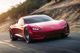 tesla roadster sport new tesla roadster unveiled auto express