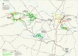 Google Map Location History Maps Fredericksburg U0026 Spotsylvania National Military Park U S