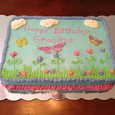25 grandma birthday cakes ideas 60