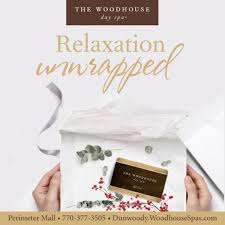 gift card specials the woodhouse day spa gift card specials the aha connection