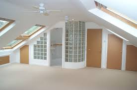 attic conversion for bedroom with en suite my future home
