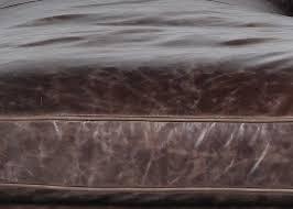 Leather Furniture Texture Brown Leather Sofa Nailhead Trim