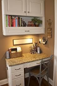 Small Desk Area Kitchen Desk Area Ideas Unique Small Kitchen Puter Desk Small