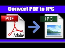 Jpg To Pdf How To Convert Jpg To Pdf Without Software In Urdu