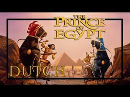 prince egypt plagues dutch subs