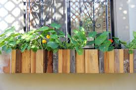 Window Boxes Planters by Simple Window Planter Box U2014 Home Ideas Collection Wonderful