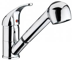 pull spray kitchen faucet sagittarius prestige pull out spray tap monobloc kitchen sink mixer