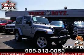 white jeep wrangler for sale ontario used jeep wrangler for sale in ontario ca edmunds