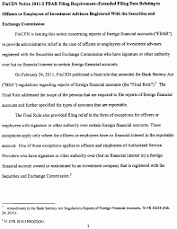 Irs Gov Power Of Attorney by 4 26 16 Report Of Foreign Bank And Financial Accounts Fbar