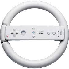 wii volante volante smartwheel para nintendo wii st vw01 promo繚繝o
