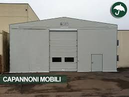 capannoni mobili usati capannoni mobili senza concessione edilizia permessi e vantaggi