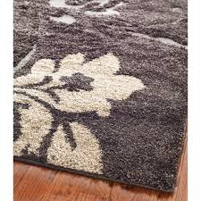 Brown And Gray Area Rug Dark Area Rug Roselawnlutheran
