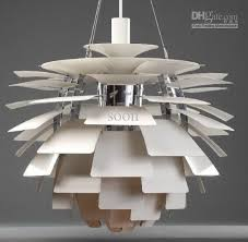 Artichoke Pendant Light Modern Fashion Ph Artichoke L Design By Poul Henningsen Pendant
