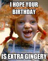 Hilarious Birthday Meme - 20 hilarious birthday memes for your sister love brainy quote