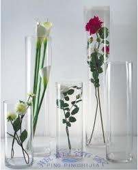 Cheap Glass Vase Buy Floor Type Straight Extra Large Glass Vase Large Glass