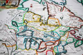 i drew a map of canada u2013 ualberta 2017 u2013 medium