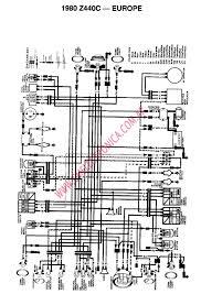 kawasaki 220 bayou wiring diagram lefuro com