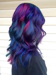 best 25 multicolored hair ideas on pinterest pastel colourful
