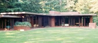 weltzheimer johnson house frank lloyd wright foundation
