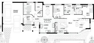 corner lot floor plans corner lot house plans floor plans with garage on side