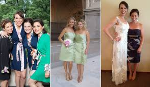 confessions from u0027professional u0027 bridesmaids huffpost