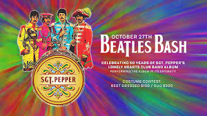 beatles u0027 bash celebrating 50 years of sgt pepper lonely hearts