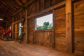 Barn Dutch Doors by The Newtown Barn Heritage Restorations