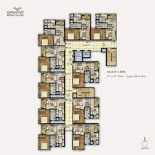 retirement village house plans arts