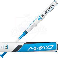 mako softball bat easton mako fastpitch softball bat balanced 11oz fp16mk11
