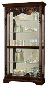 Curio Cabinets Shelves Curio Cabinets Curio Cabinets Sale With Free In Home Delivery