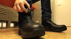 the strength of the boa closure system blauer boots youtube