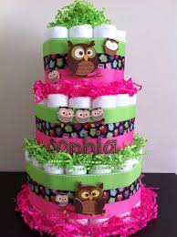 Baby Shower Centerpieces Pinterest by Best 25 Owl Diaper Cakes Ideas On Pinterest Baby Shower Diaper