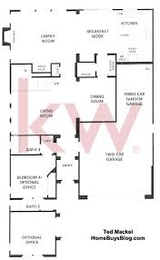 big sky simi valley tioga tract floor plans