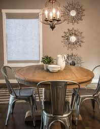 dining room excellent best rustic chic rustic dining room