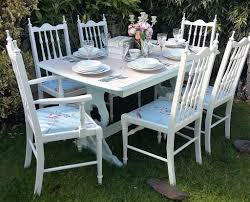 image result for country style dining table with bench kitchen