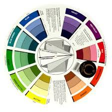 amazon com biotouch permanent makeup color wheel accessory tools
