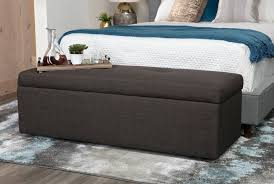 gage storage bench living spaces