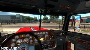 peterbilt truck dealer peterbilt 389 optional mod for american truck simulator ats