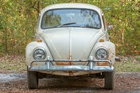 old rusty volkswagen forgotten type 1 1967 volkswagen beetle